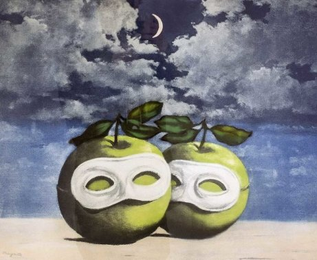 Rene_Magritte_La_Valse_Hesitation_1968