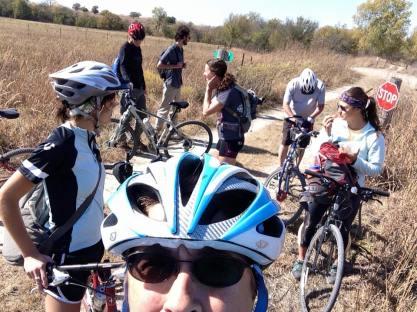 Biking the Flint Hills Rails to Trails